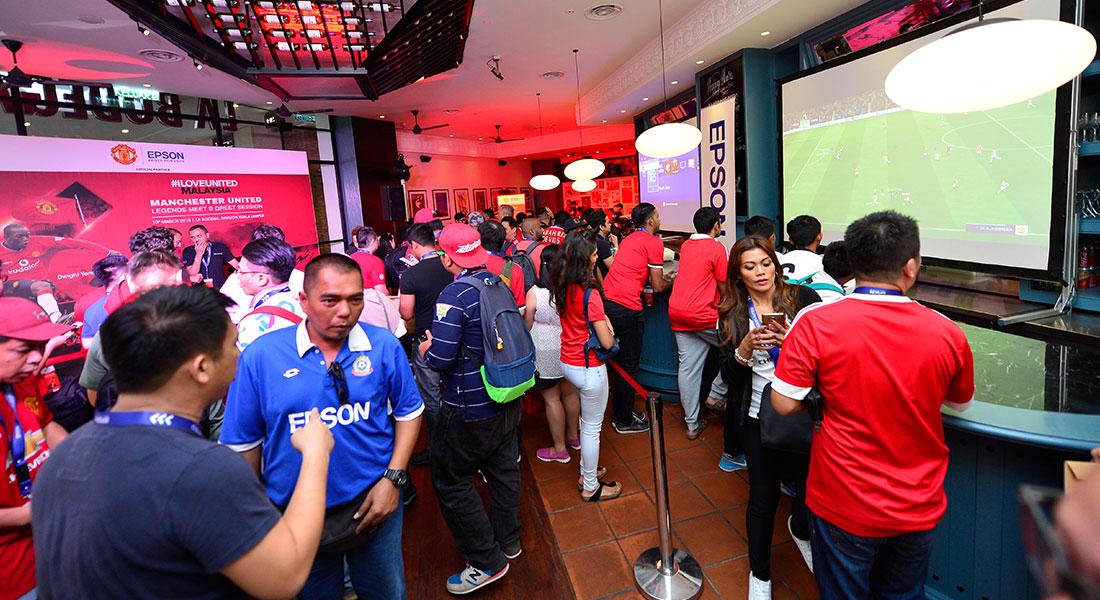 Epson iloveunited malaysia manchester united legends dwight 1 2 3 m4hsunfo