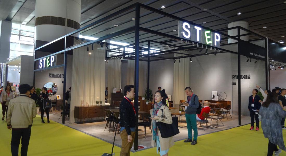 China International Furniture Fair 2018 China Shanghai