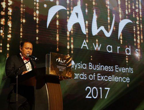 rAWr Awards 2017