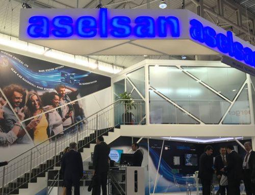 Mobile World Congress 2018 – Barcelona, Spain