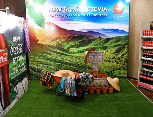 Coca-Cola Sale Convention 2018 – Sarawak