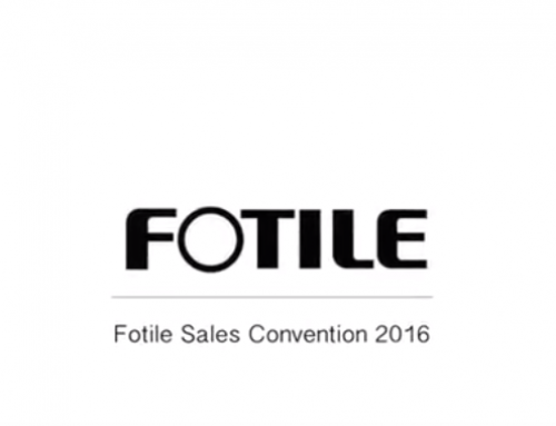 Fotile Sales Convention – 2016