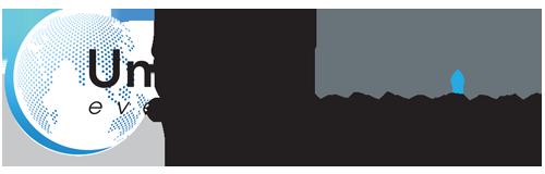 Universal Dotz Retina Logo